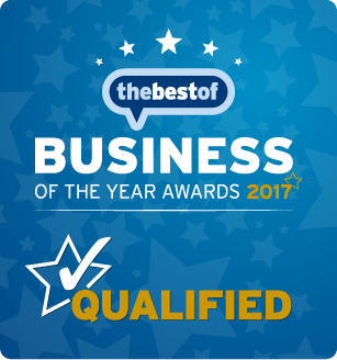 The Best of Bolton BUSINESS OF THE YEAR AWARDS