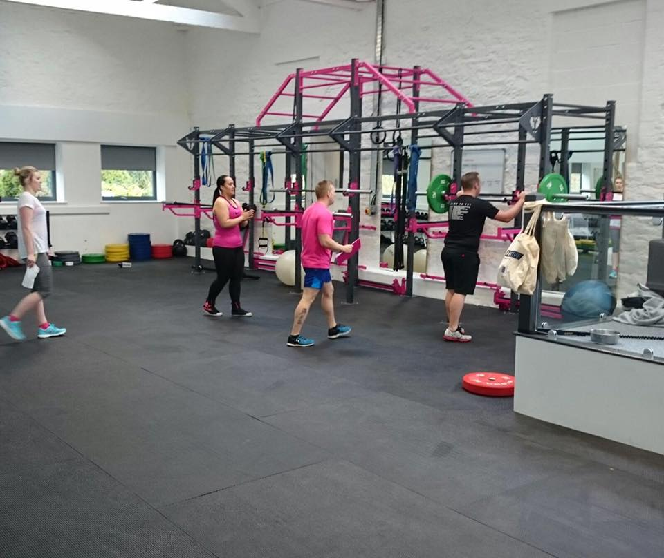 Free Training Sessions to Start 24th May 2021